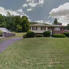 Rental info for Single Family Home Home in Kingsport for For Sale By Owner