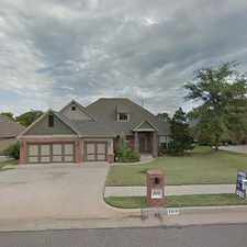 Rental info for Single Family Home Home in Edmond for For Sale By Owner