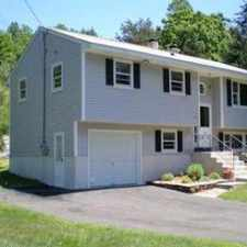 Rental info for Single Family Home Home in Bethel for For Sale By Owner