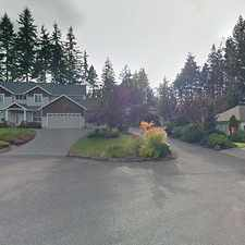 Rental info for Single Family Home Home in Port orchard for For Sale By Owner