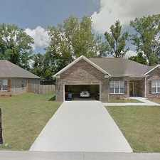 Rental info for Single Family Home Home in Belden for For Sale By Owner in the Tupelo area