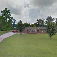 Rental info for Single Family Home Home in Alexander city for For Sale By Owner