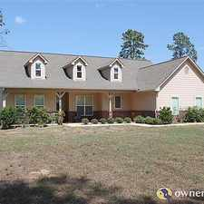 Rental info for Single Family Home Home in New waverly for For Sale By Owner