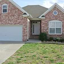 Rental info for Single Family Home Home in Spring hill for For Sale By Owner