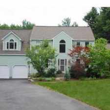 Rental info for Single Family Home Home in Boylston for For Sale By Owner