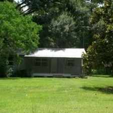 Rental info for Single Family Home Home in Zachary for Owner Financing