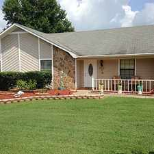 Rental info for Single Family Home Home in Toney for For Sale By Owner
