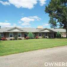Rental info for Single Family Home Home in Earleville for For Sale By Owner