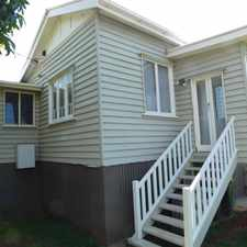 Rental info for Character & Charm - Lovely Family Home in the Manly West area