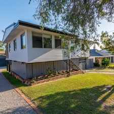 Rental info for Perfectly Priced, Presented & Positioned in the Brisbane area