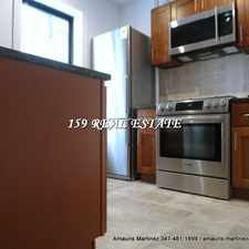 Rental info for Convent Ave & W 149th St
