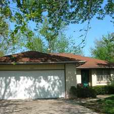 Rental info for 2930 S Kimbrough