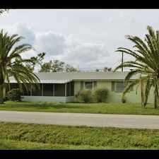 Rental info for Single Family Home Home in Lake wales for For Sale By Owner