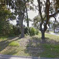 Rental info for Single Family Home Home in Beaufort for For Sale By Owner