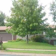 Rental info for Single Family Home Home in River falls for For Sale By Owner