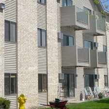 Rental info for Red Wing - 675 sq. ft. - 1 bathroom - in a great area.