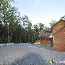 Rental info for Single Family Home Home in Bridgton for For Sale By Owner