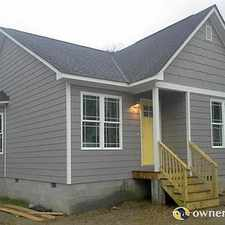 Rental info for Single Family Home Home in Richmond for For Sale By Owner in the Westhampton area