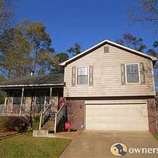 Rental info for Single Family Home Home in Little rock for For Sale By Owner