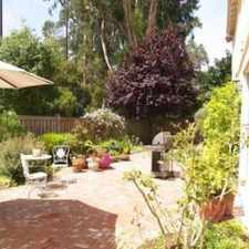 Rental info for Single Family Home Home in Aptos for For Sale By Owner