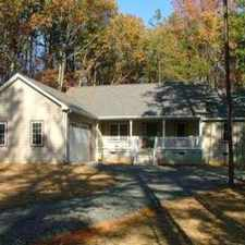 Rental info for Single Family Home Home in Clarksville for For Sale By Owner