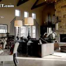 Rental info for One Bedroom In Canadian County in the Oklahoma City area