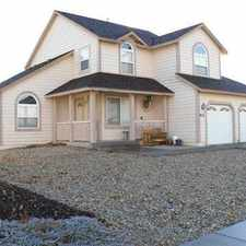 Rental info for Golf Course - 3 Bedroom 2 Bath - 2 Story Home in the Fernley area