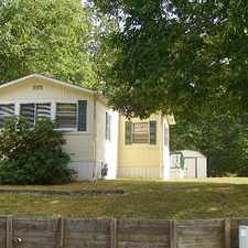 Rental info for Mobile/Manufactured Home Home in Jackson for For Sale By Owner