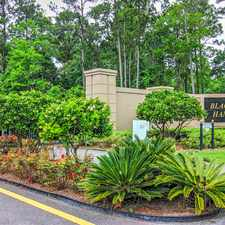 Rental info for Single Family Home Home in Yulee for Owner Financing