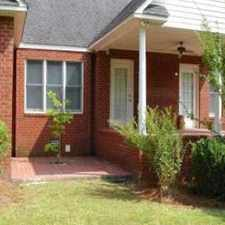 Rental info for Single Family Home Home in Darlington for For Sale By Owner