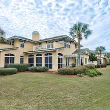 Rental info for Townhouse/Condo Home in Destin for Rent-To-Own