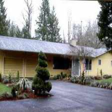 Rental info for Single Family Home Home in Rogue river for For Sale By Owner