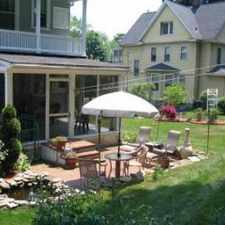 Rental info for Multifamily (2 - 4 Units) Home in Naugatuck for For Sale By Owner