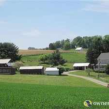 Rental info for Single Family Home Home in Millers for For Sale By Owner