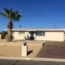 Rental info for Single Family Home Home in Lake havasu city for For Sale By Owner in the 86403 area