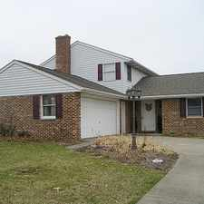 Rental info for Single Family Home Home in Mechanicsburg for For Sale By Owner
