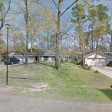 Rental info for Single Family Home Home in Haughton for For Sale By Owner