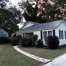 Rental info for Single Family Home Home in Talladega for For Sale By Owner