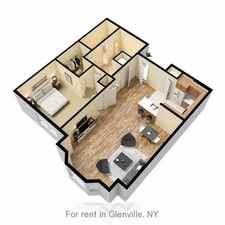 Rental info for 2 bedrooms Apartment - The Reserve is Glenville's premiere address.