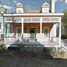 Rental info for Single Family Home Home in Charleston for For Sale By Owner