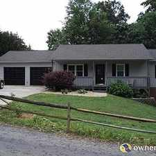 Rental info for Single Family Home Home in Granite falls for For Sale By Owner