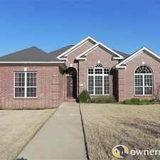 Rental info for Single Family Home Home in Bryant for For Sale By Owner