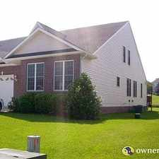 Rental info for Single Family Home Home in Charles town for For Sale By Owner