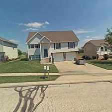 Rental info for Single Family Home Home in Warrensburg for For Sale By Owner