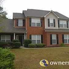 Rental info for Single Family Home Home in Villa rica for For Sale By Owner