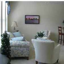 Rental info for NICE 2 BEDROOM, 2 BATH, APARTMENT. Washer/Dryer Hookups!