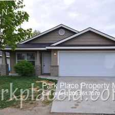 Rental info for 909 5th Ave N