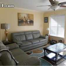 Rental info for One Bedroom In Padre Island in the Corpus Christi area