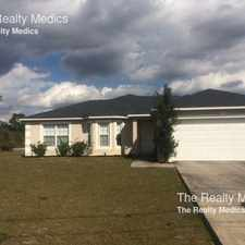 Rental info for 181 Conch Dr