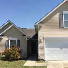 Rental info for Single Family Home for Rent!!! 201 Sparkleberry Lane